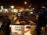 Tijuana: 17 Murders in 28 Hours — 153 in January