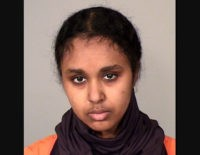 Prosecutors: Woman Mad at U.S. Actions Abroad Set Multiple Fires on Minnesota University Campus