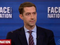 'Time for Dems to End This Nonsense:' Tom Cotton Urges Pro-Amnesty Lawmakers to Put Americans First