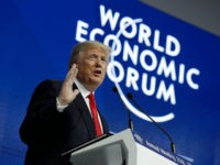 Donald Trump Heading to Davos World Economic Forum in January