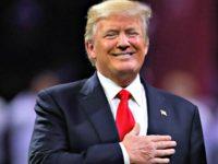 Trump End Shutdown