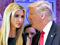 Report: Ivanka on Hunt for New Chief of Staff as Trump Grows Frustrated with Gen. Kelly