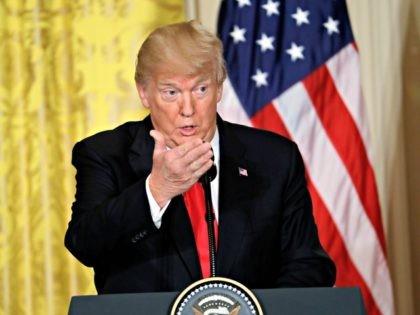 Trump, White House Apprentice