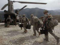 Trump May Increase U.S. Forces in Afghanistan to Nearly 15,000