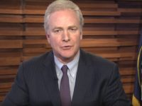 Van Hollen: Republicans in Congress Haven't Been 'Standing Up as Patriots' over Brennan