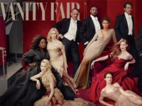 Vanity Fair Photoshop Fail