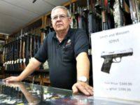 Virginia Gun Shop