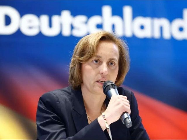 German AfD MP under fire for anti-Muslim New Year tweets