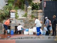 'Day Zero': Cape Town, South Africa, to Run Out of Water April 12