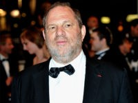 CANNES, FRANCE - MAY 19: Harvey Weinstein attends the 'The Sapphires' premiere during the 65th Annual Cannes Film Festival at Palais des Festivals on May 19, 2012 in Cannes, France. (Photo by Gareth Cattermole/Getty Images)