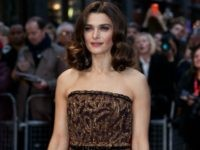 Actor Rachel Weisz poses for photographers upon arrival at the Premiere of the film 'Youth', showing as part of the London Film Festival, in central London, Thursday, Oct. 15, 2015. (Photo by Grant Pollard/Invision/AP)