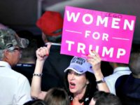 Pennsylvania Women Voice Support for Trump on One-Year Anniversary of Inauguration