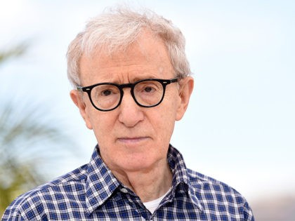 CANNES, FRANCE - MAY 15: Director Woody Allen attends a photocall for 'Irrational Man' during the 68th annual Cannes Film Festival on May 15, 2015 in Cannes, France. (Photo by Ben A. Pruchnie/Getty Images)