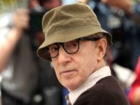 Director Woody Allen attends the 'You Will Meet A Tall Dark Stranger' Photocall at the Palais des Festivals during the 63rd Annual Cannes Film Festival on May 15, 2010 in Cannes, France. (Photo by Sean Gallup/Getty Images)