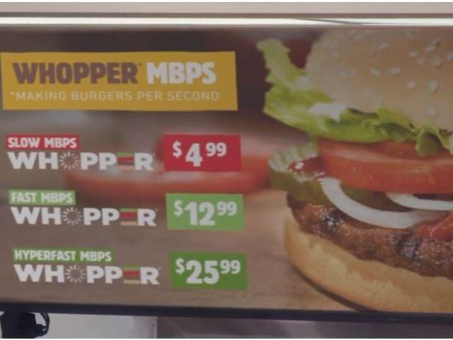 Burger King makes pro-net neutrality video