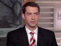Chuck Todd to Tom Cotton: You Accused Dick Durbin and Lindsey Graham of Being a Liars