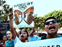 Report: Trump Looking to End Obama's DACA Program for Illegal Aliens, Again