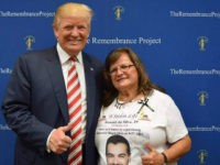photo image Angel Mom to DACA Illegal Aliens: 'Don't Put Your Guilt Trip on Us American Citizens'