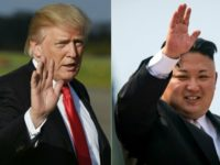 Donald Trump and Kim Jong-Un have traded barbs for months; now, the US president has indicated that he might be able to have a good relationship with the North Korean leader