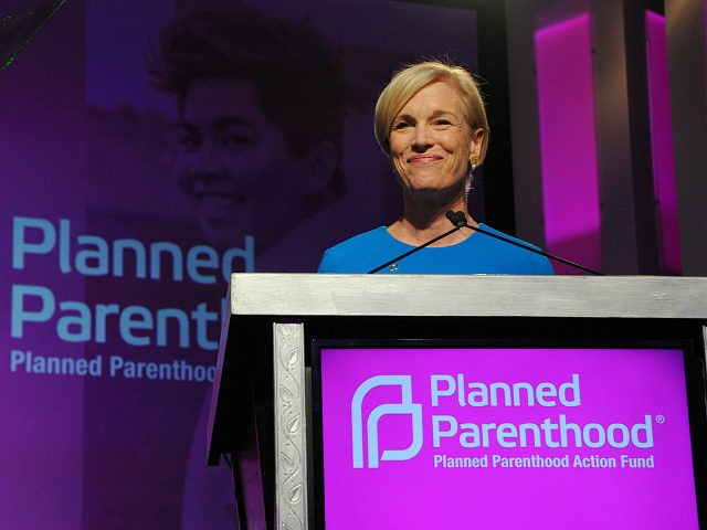 WASHINGTON DC- JUNE 09: President and CEO Planned Parenthood Cecile Richards onstage at the 2016 Planned Parenthood Action Fund Membership Event held during the Planned Parenthood National Convention at Washington Hilton on June 10, 2016 in Washington, DC. (Photo by Jennifer Graylock/WireImage)
