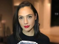 Israeli actress and Wonder Woman star Gal Gadot posted a tribute on Instagram on Saturday to mark International Holocaust Remembrance Day.
