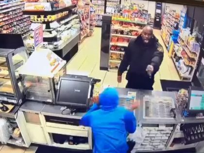 Robbery suspects allegedly using a fake gun to hold up …