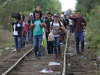 83% Want Immigration from Mexico to Stop During Coronavirus