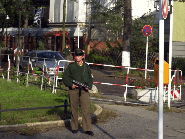 Iranian Agents in Germany Targeted Jewish Kindergartens, Israeli Embassy