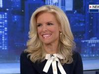 Senior Fox News meteorologist Janice Dean