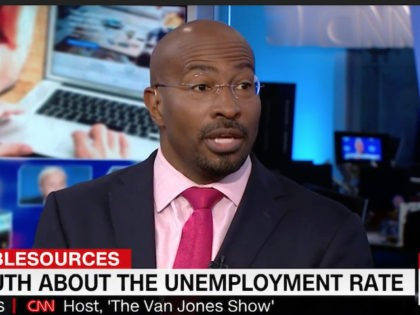 Van Jones: Trump's Death Penalty for Drug Dealers Is 'Divisive,' 'Stupid,' 'Complete Nonstarter'