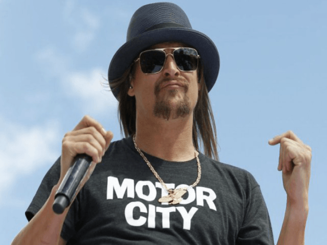 The NHL is prepared for backlash after choosing Kid Rock to perform