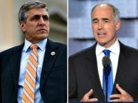 Rep. Lou Barletta Senate Campaign: 'Will Sen. Casey Vote to Shut the Government Down?'