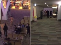 WATCH: Man Allegedly Walks Around Thailand Airport Naked, Throws Feces at Airport Staff