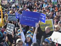 PHOTOS: The Best Signs at the 45th Annual March for Life