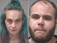 Manhunt Ends: Michigan Couple Arrested for Allegedly Torturing, Killing 4-Year-Old Daughter