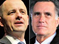Mitt Romney, Evan McMullin