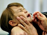 CDC: Flu Death Toll for Children Climbs to 84; Most Who Died Weren't Vaccinated