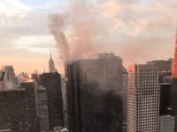 new trump fire