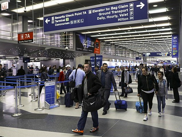Hundreds of Passengers at Chicago O'Hare Airport May Have Been Exposed to Measles