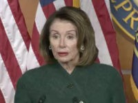 Pelosi: GOP Continuing Resolution 'a Bowl of Doggie Doo' With a 'Cherry on Top'