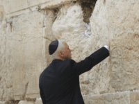 Pence: I'm 'Inspired' to Pray at Western Wall