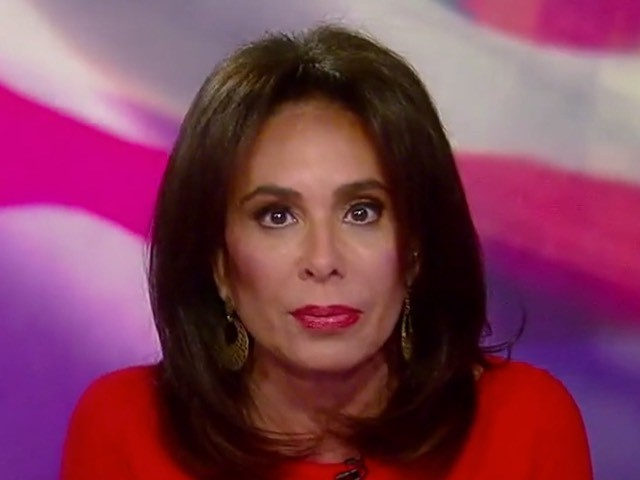 Pirro: Trump Haters Would Rather Doom Us to Failure Than Applaud His Successes - Breitbart