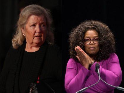 oprah winfrey Juanita Broaddrick