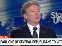 Rand Paul: Ryan and McConnell Are Intelligence Community 'Apologists'