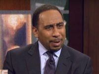 "ESPN ""First Take"" host Stephen A. Smith delivered a ""final …"