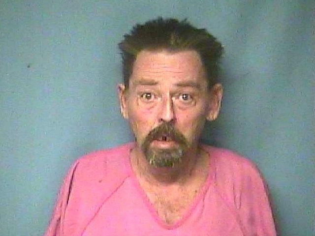 Police: Arkansas Man Killed Wife Because She 'Changed the Channel'