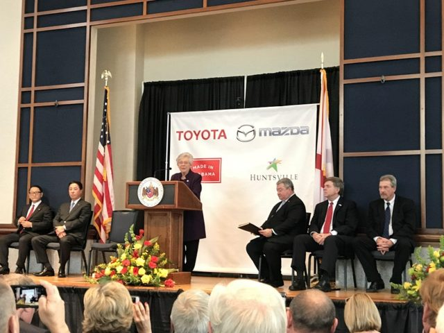 https://governor.alabama.gov/press-releases/toyota-mazda-selects-alabama-for-1-6-billion-auto-plant-with-4000-jobs/