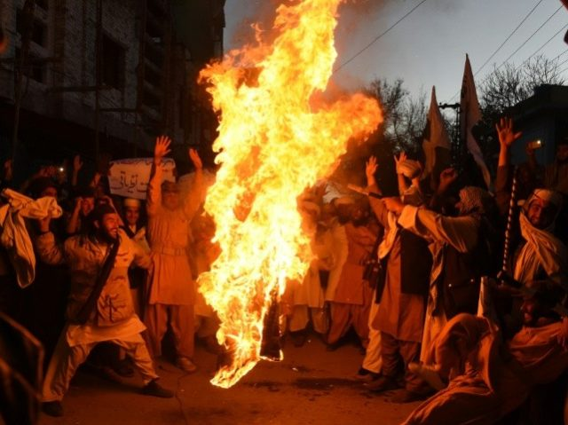 USA  puts Pakistan on watch list for religious freedom violations