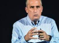 Intel chief Brian Krzanich said there is no information to suggest any loss of data from the so-called Meltdown and Spectre flaws