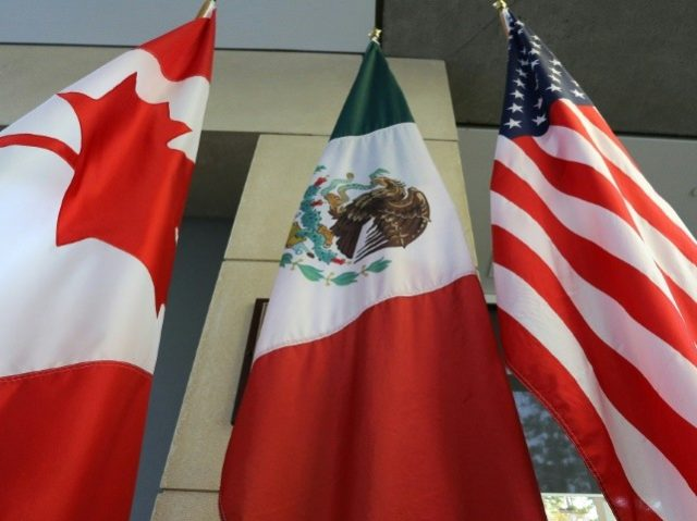 The sixth round of NAFTA renegotiation talks between Canada, the United States and Mexico are set to take place in Montreal between January 23-28 2017